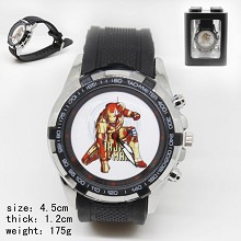 Iron Man watch