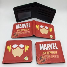 Marvel The Avengers flash wallet