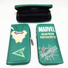 Marvel The Avengers Doctor Strange long wallet
