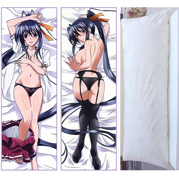 High School DxD anime two-sided pillow