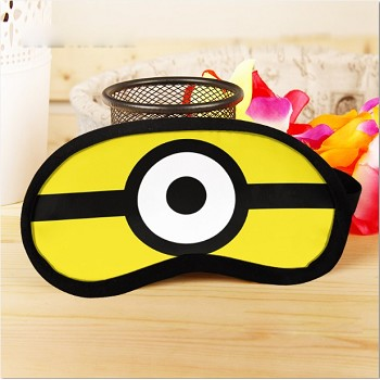 Despicable Me anime eye patch