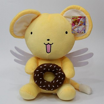 12inches Card Captor Sakura anime plush doll