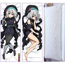 Oda nobuna no yabou anime two-sided pillow