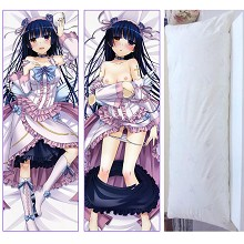 ore no imouto ga konnani kawaii wake ga nai two-sided pillow