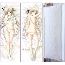 Yosuga no Sora anime two-sided pillow