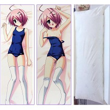 Akane Saka anime two-sided pillow