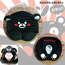 Kumamon U pillow