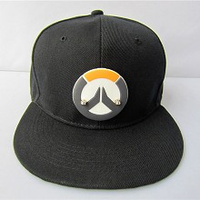 Overwatch cap sun hat