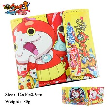 Youkai Watch wallet
