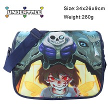 Undertale satchel shoulder bag