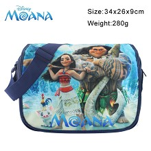 Moana satchel shoulder bag