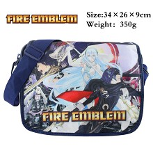 Fire Emblem satchel shoulder bag