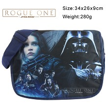 Star Wars satchel shoulder bag