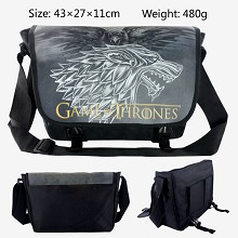 Game of Thrones satchel shoulder bag