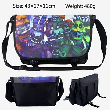 Five Nights at Freddy's satchel shoulder bag