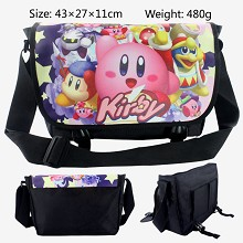 Kirby satchel shoulder bag