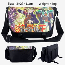 Duel Monsters satchel shoulder bag