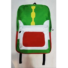 Super Mario backpack bag
