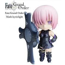 Fate Grangd Order Mash kyrielight anime figure