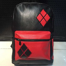 Suicide Squad backpack bag