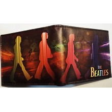 The Beatles wallet