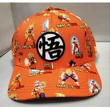 Dragon Ball cap sun hat