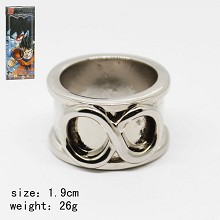 Dragon Ball Son Goku Gokou Time Finger anime ring