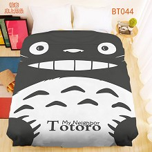 TOTORO anime quilt cover