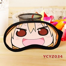 Himouto! Umaru-chan anime eye patch