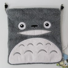 TOTORO plush drawing bag