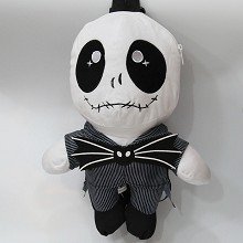 The Nightmare Before Christmas JACK plush backpack