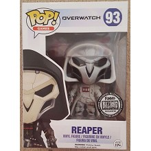 POP!93 Overwatch Reaper figure