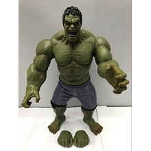 10inches Hulk figure