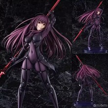 PLUM Fate Grand Order Scathach figure