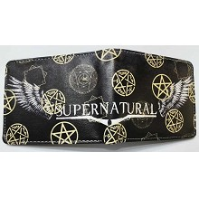 Supernatural wallet