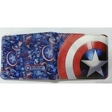 Captain America wallet