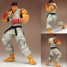 Play Arts Street Fighter figure