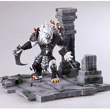 League of Legends Rengar figure