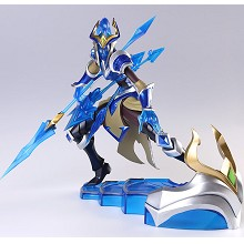 League of Legends Kalista figure