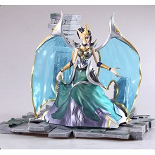 League of Legends Morgana figure