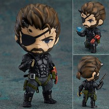 Metal Gear Solid figure 565#
