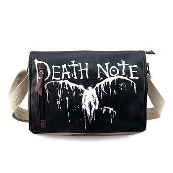 Death Note anime satchel shoulder bag