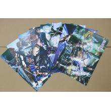 Final Fantasy anime posters(8pcs a set)