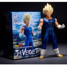 MSP Dragon Ball Vegeta anime figure
