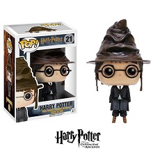 funko pop 21 Harry Potter anime figure