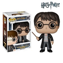 funko pop 01 Harry Potter anime figure