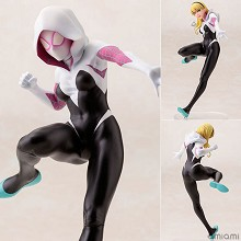 Gwen Stacy anime figure