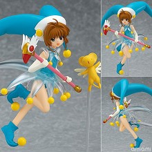 Card Captor Sakura anime figure figFIX