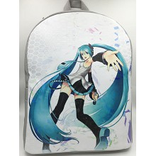 Hatsune Miku anime backpack