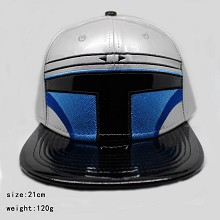 Star Wars anime cap sun hat